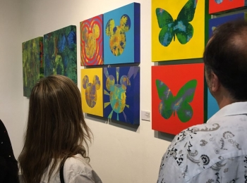 IV Bienal Internacional de Arte Contemporáneo