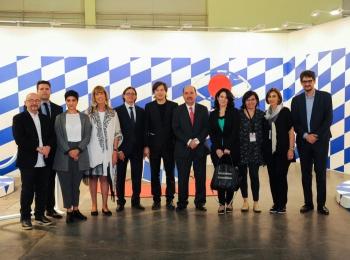 Fundación Banco Ciudad auspicia arteBA