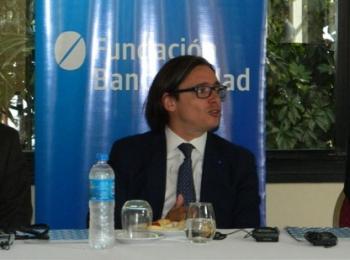 Primer Conversatorio junto con el Foro de Vivienda Sustentabilidad y Energía, FOVISEE
