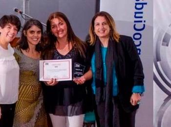 Quinta Edición del Concurso Madre Emprendedora 2018